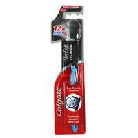 Colgate Super flexi Charcoal Toothbrush - medium Image