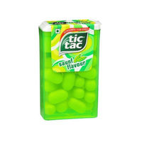 Tic Tac Saunf Flavour Image