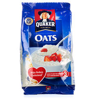 Quaker Oats Pouch Pack Image