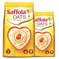 Saffola 100% Natural Oats Image