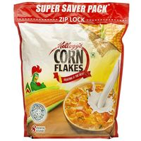 Kellogg's The Original And Best Corn Flakes Image