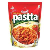 Bambino Instant Cheesy Tomato Fusilli Pasta Image
