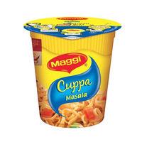 Maggi Cuppa Masala Noodles Image