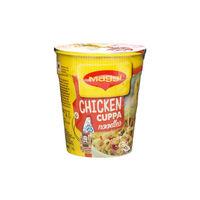 Maggi Chicken Cuppa Noodles Image