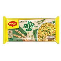 Maggi Nutri-Licious Atta Masala Noodles Image