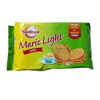 Sunfeast Marie Light Oats Biscuits Image