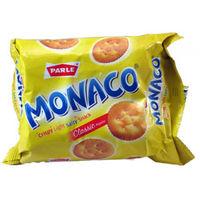 Parle Monaco Crispy Light Salty Snack Image
