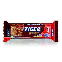 Britannia Tiger Krunch Choco Chip Biscuits Image