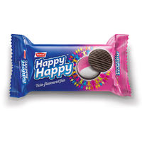 Parle Happy Happy Biscuits Image
