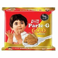Parle Gold Biscuits 1Kg Pack Image