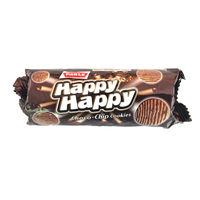 Parle Happy Happy Choco Chip Cookies Image