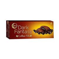 Sunfeast Dark Fantasy Coffee Fills Biscuits Image