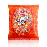 Parle Orange Bite Orangee Jhatkaa Candies Image