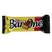 Nestle Bar One Chocolate Image