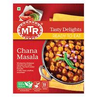 MTR Ready To Eat Chana Masala Image