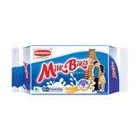 Britannia Milk Bikis biscuits Image
