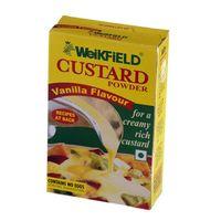 Weikfield Vanilla Flavour Custard Powder Image