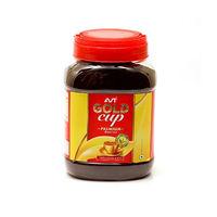 AVT Gold Cup Premium Dust Tea Jar Image