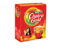 Tata Chakra Gold Image