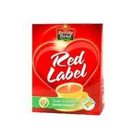 Brooke Bond Red Label Tea Image