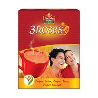Brooke Bond 3 Roses Dust Tea Image