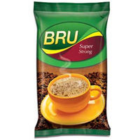 Bru Instant Super Strong Coffee Image