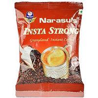 Narasu's Insta Strong Granulated Coffee Image
