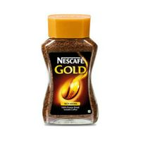 Nescafe Gold Rich Aroma Instant Coffee Mix Image