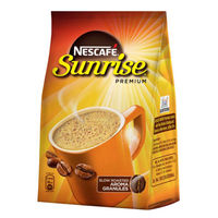 Nescafe Sunrise Premium Instant Coffee Stabilo Image