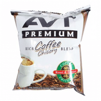 AVT Premium Rich filter coffee chicory blend (with free plastic container) Image
