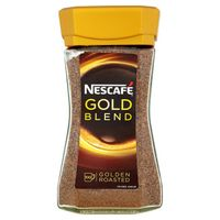 Nescafe Gold Blend Coffee Image