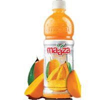 Maaza Mango Juice Image