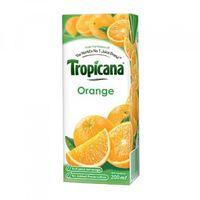 Tropicana Orange Juice Image