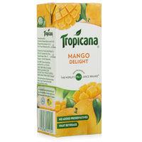 Tropicana Mango Delight Juice Image