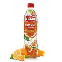 Kissan Orange Squash Image