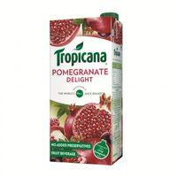 Tropicana Pomegranate Delight Image
