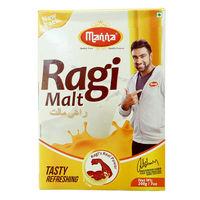 Manna Ragi Malt Image