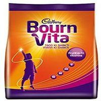 Cadbury Bournvita 5 star magic Chocolate Drink Refill Pack Image