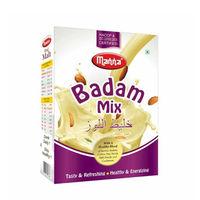 Manna Badam Mix Image