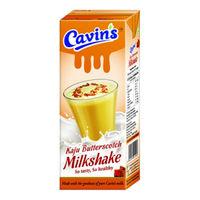 Cavins Butterscotch Milkshake Image
