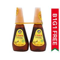 Lion Kashmir Honey (B1G1 Free) Image
