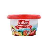 Kissan Mixed Fruit Jam Tub Image