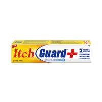 Itch Guard Plus Cream Image