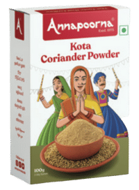 Annapoorna Coriander powder Image