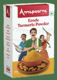Annapoorna Turmeric Powder Image