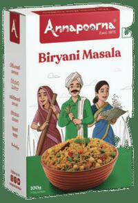 Annapoorna Biriyani masala Image