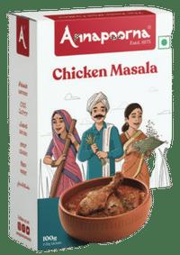 Annapoorna Chicken masala Image