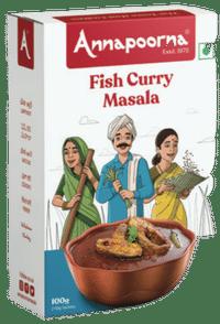 Annapoorna Fish curry masala Image