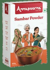 Annapoorna Sambar powder Image