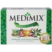 Medimix Ayurvedic Soap Image